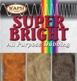 WAPSI SUPER BRIGHT DUBBING