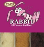 WAPSI Rabbit Dubbing