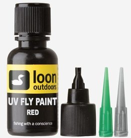 LOON OUTDOORS Loon Uv Fly Paint