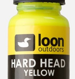 LOON OUTDOORS LOON HARD HEAD FLY FINISH - COLORS