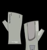 SIMMS SOLARFLEX NO-FINGER SUNGLOVE