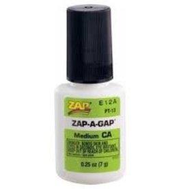 Zap A Gap Brush-On Superglue