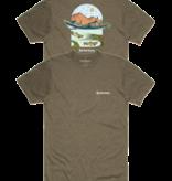 SIMMS Simms Underwood River T-Shirt