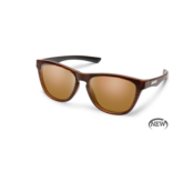 Suncloud Topsail Burnish Brown/Polarized Brown