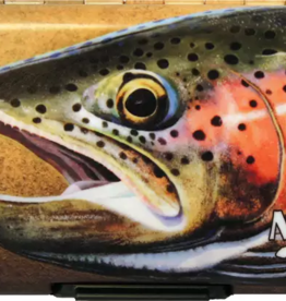 MONTANA FLY MFC Poly Fly Box - Sundell's Starlight Rainbow
