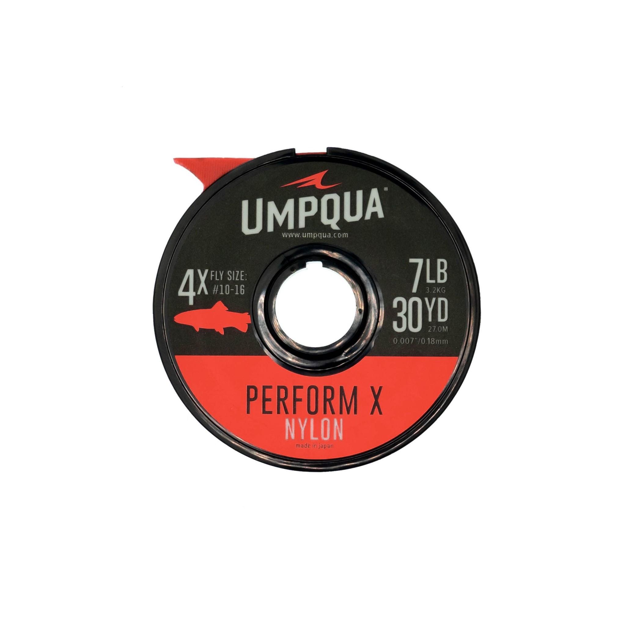 UMPQUA Umpqua Perform X Nylon Tippet