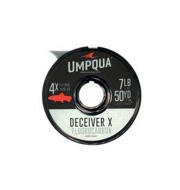 UMPQUA Umpqua Deceiver X Fluorocarbon Tippet