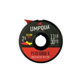 UMPQUA Umpqua Perform X Indicator Nylon Tippet