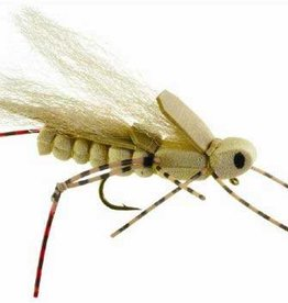 UMPQUA Sweetgrass Hopper - Per 3