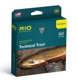 RIO PRODUCTS PREMIER RIO TECHNICAL TROUT