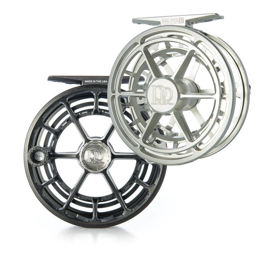ROSS REELS ROSS EVOLUTION R