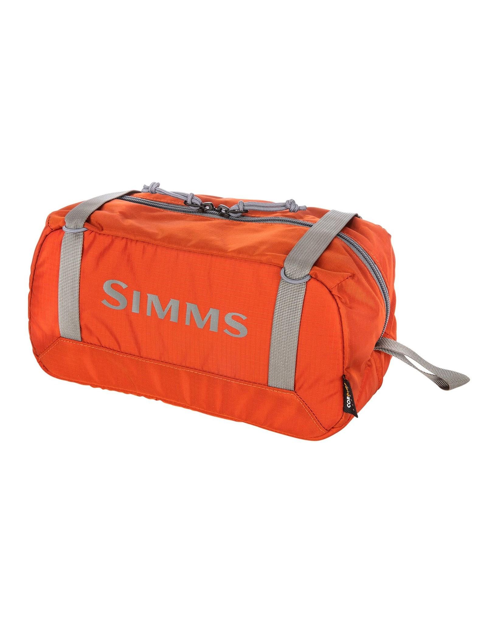 SIMMS SIMMS GTS PADDED CUBE - MEDIUM