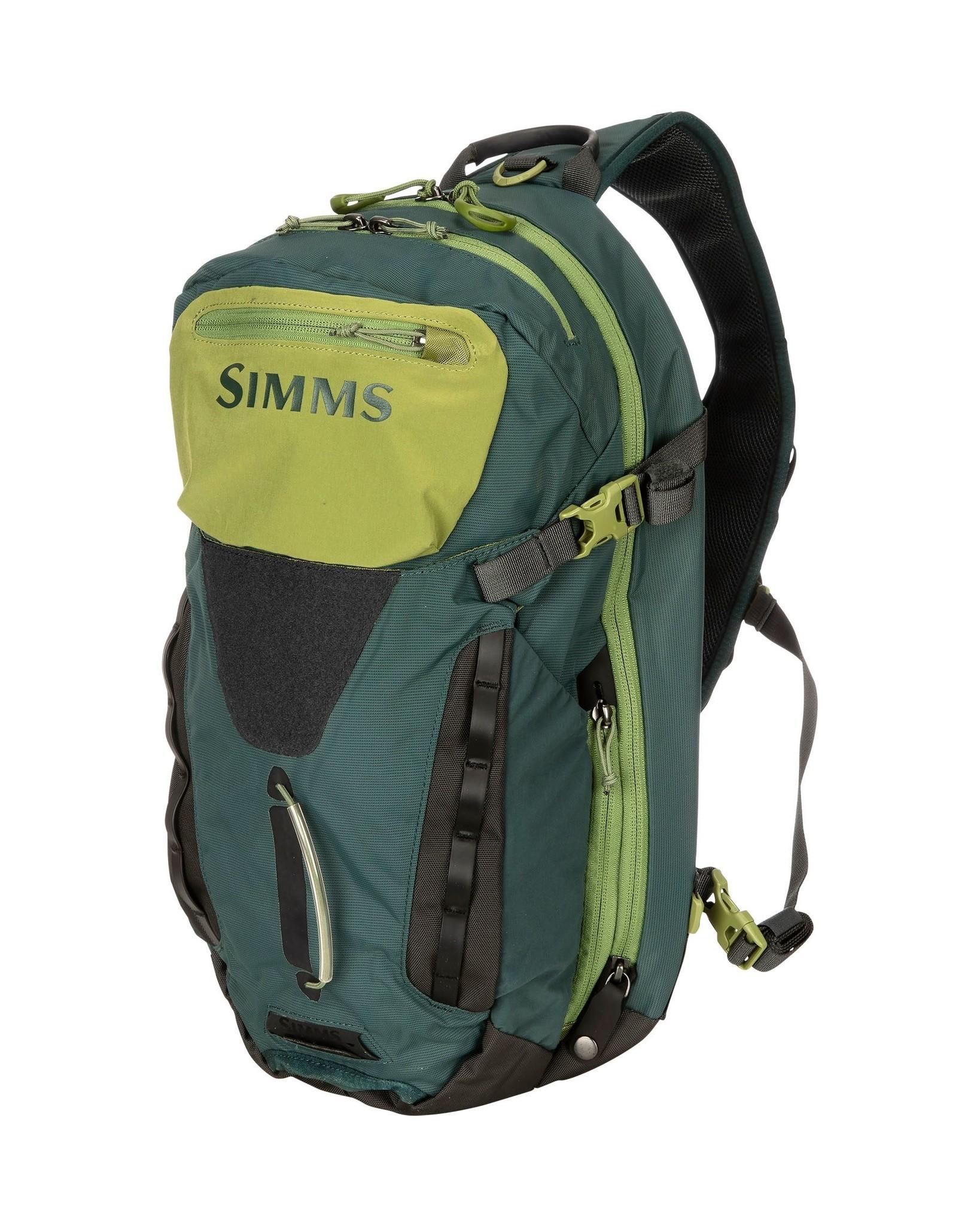 SIMMS SIMMS FREESTONE AMBI SLING - SHADOW GREEN - ON SALE!!!
