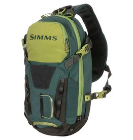SIMMS SIMMS FREESTONE AMBI TACTICAL SLING - SHADOW GREEN