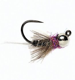 Purple Hot Spot Jig