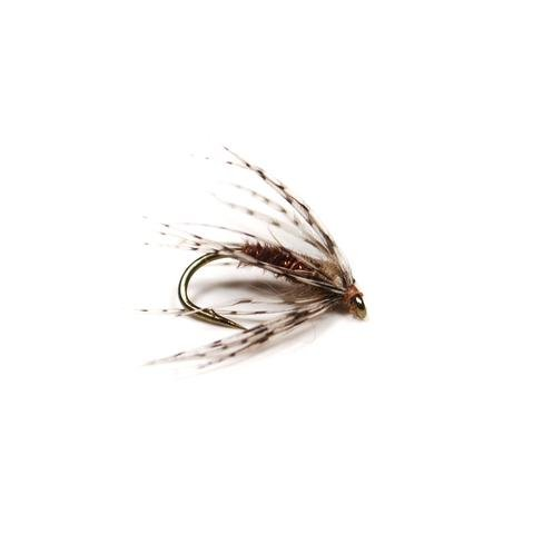 UMPQUA Partridge And Pheasant Soft Hackle