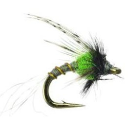 UMPQUA Micro Caddis Emerger