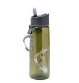 LifeStraw LifeStraw Go Trout Fish (Green)