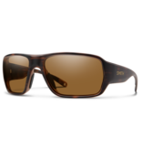SMITH CASTAWAY MATTE TORTOISE/ CHROMAPOP GLASS POLARIZED BROWN