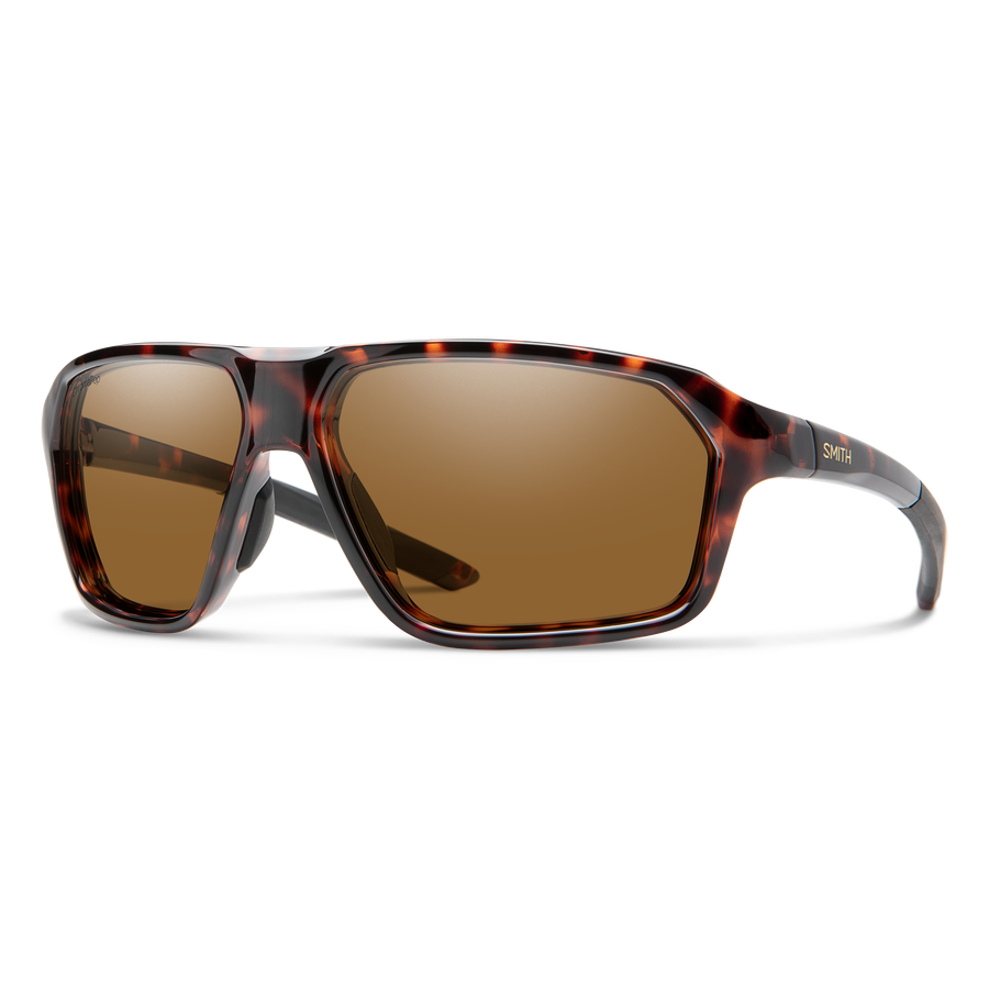 SMITH OPTICS SMITH PATHWAY TORTOISE / CHROMAPOP POLARIZED BROWN