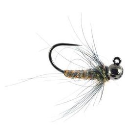 UMPQUA Jigged Caddis Pupa