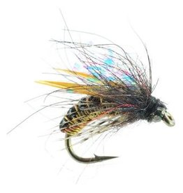 UMPQUA HOT WIRE CADDIS - TUNGSTEN - PER 3