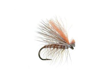 UMPQUA Hot Wing Elk Hair Caddis