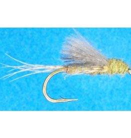 UMPQUA Floating Nymph - Bwo