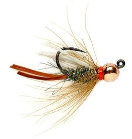 FAST WATER PRINCE JIG NYMPH