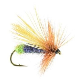 UMPQUA EGG LAYER CADDIS - PER 3