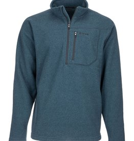 SIMMS Men's Rivershed Quarter Zip