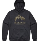 SIMMS SIMMS Trout Riparian Camo Hoody - ON SALE!!!
