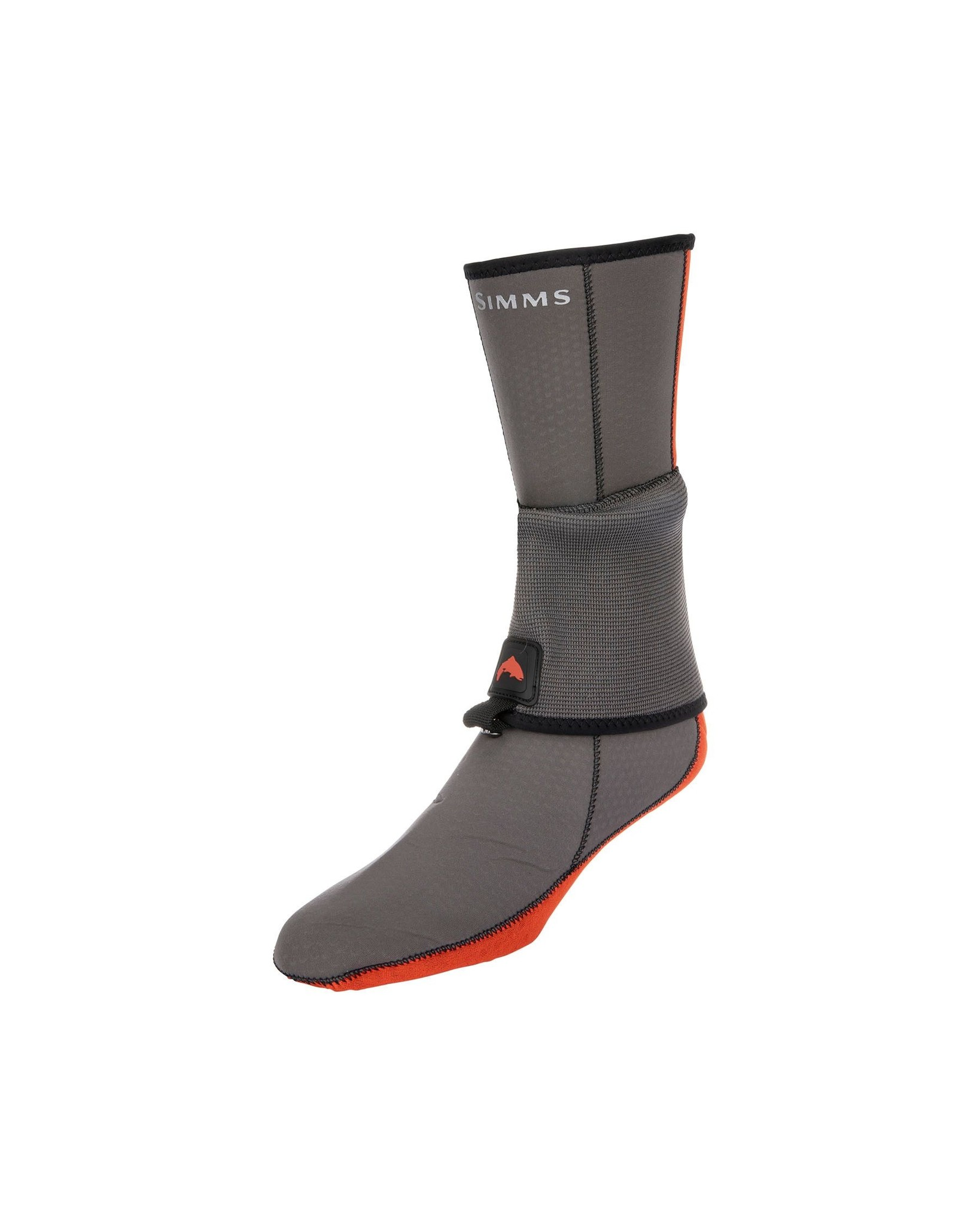SIMMS Men's Flyweight Neoprene Wet Wading Sock