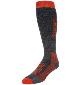 SIMMS Men's Merino Midweight OTC Sock