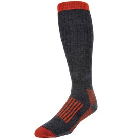 SIMMS Men's Merino Thermal OTC Sock
