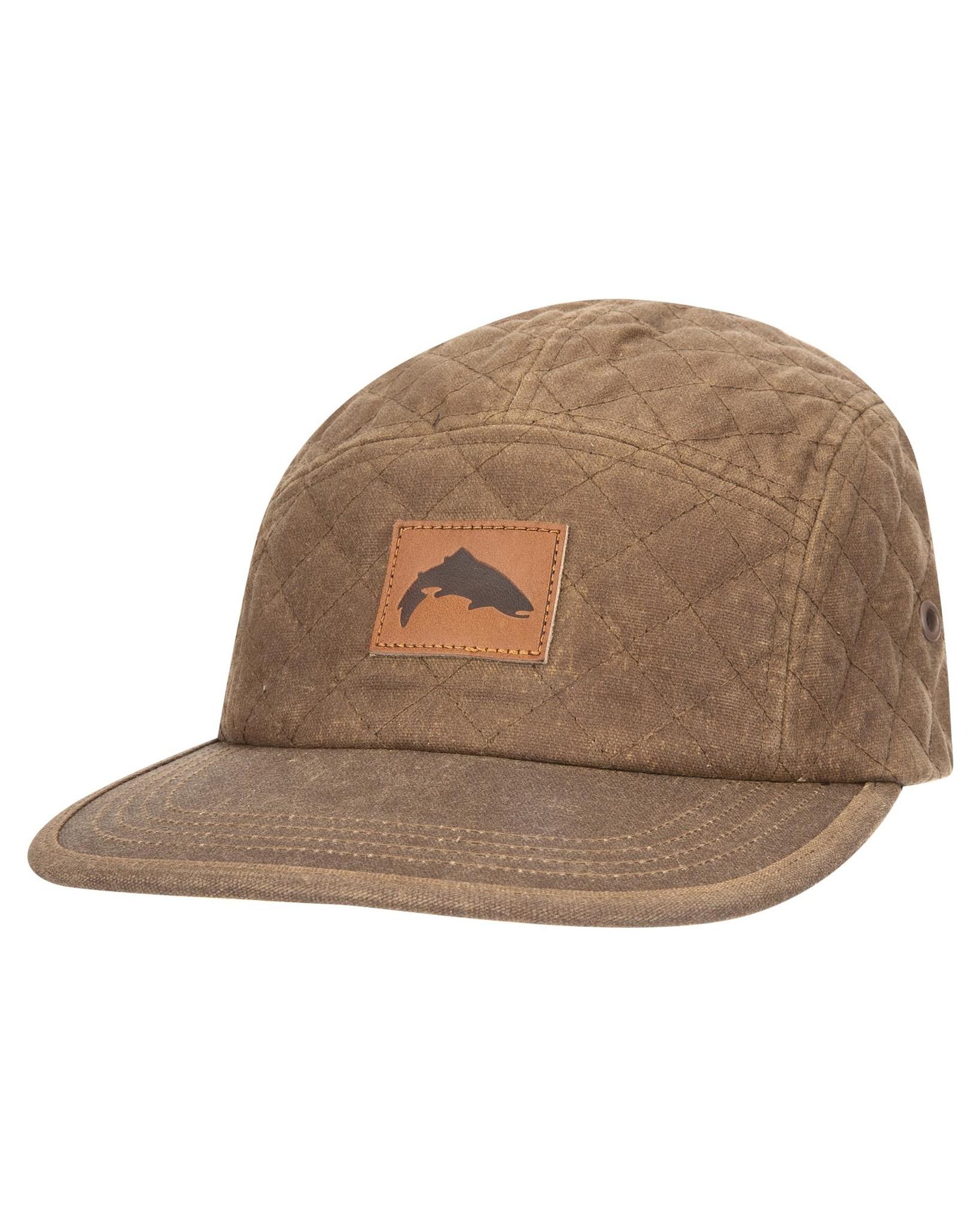 SIMMS DOCKWEAR INSULATED CAP Dark Bronze One Size
