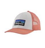PATAGONIA P-6 Logo LoPro Trucker Hat