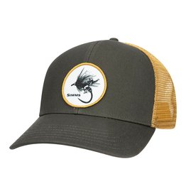 SIMMS SIMMS Dryfly Rodeo Patch Trucker