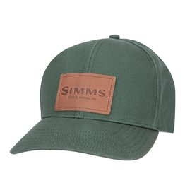 SIMMS SIMMS Leather Patch Cap - ON SALE!!!