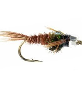 UMPQUA Dorseys Mercury Pheasant Tail