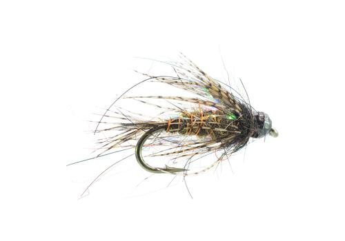 UMPQUA Dirty Bird - Tungsten
