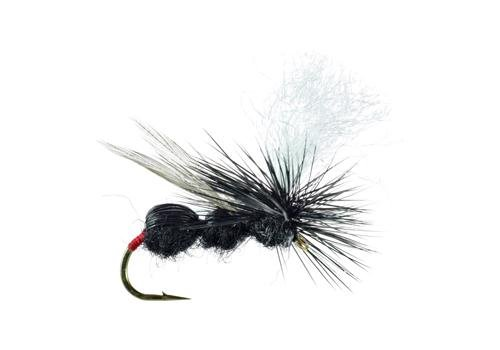 UMPQUA DEER HAIR ANT - PER 3