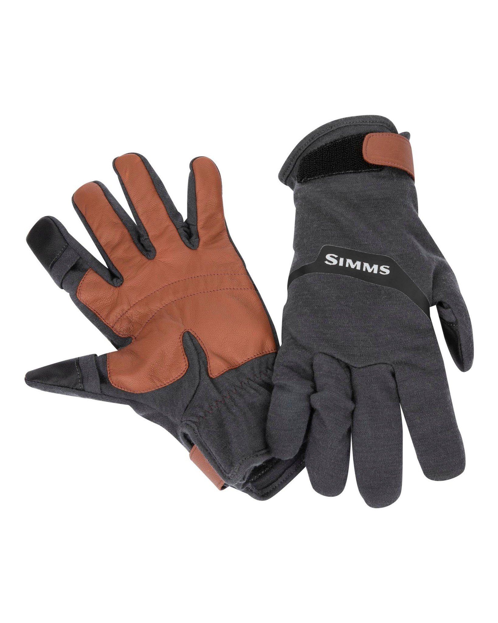 SIMMS SIMMS LIGHTWEIGHT WOOL FLEX GLOVE