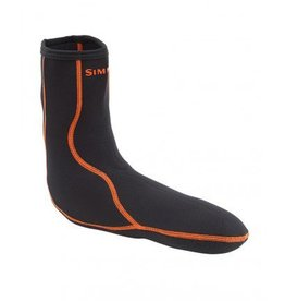 SIMMS SIMMS NEOPRENE WADING SOCKS - ON SALE 35% OFF