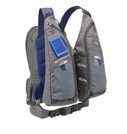 UMPQUA UMPQUA SWIFTWATER TECH VEST ZERO SWEEP