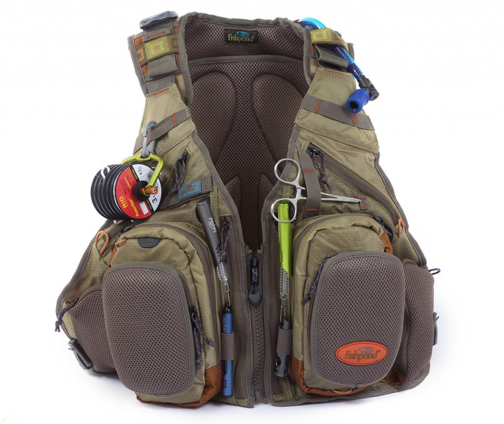 FISHPOND Fishpond Wasatch Tech Pack