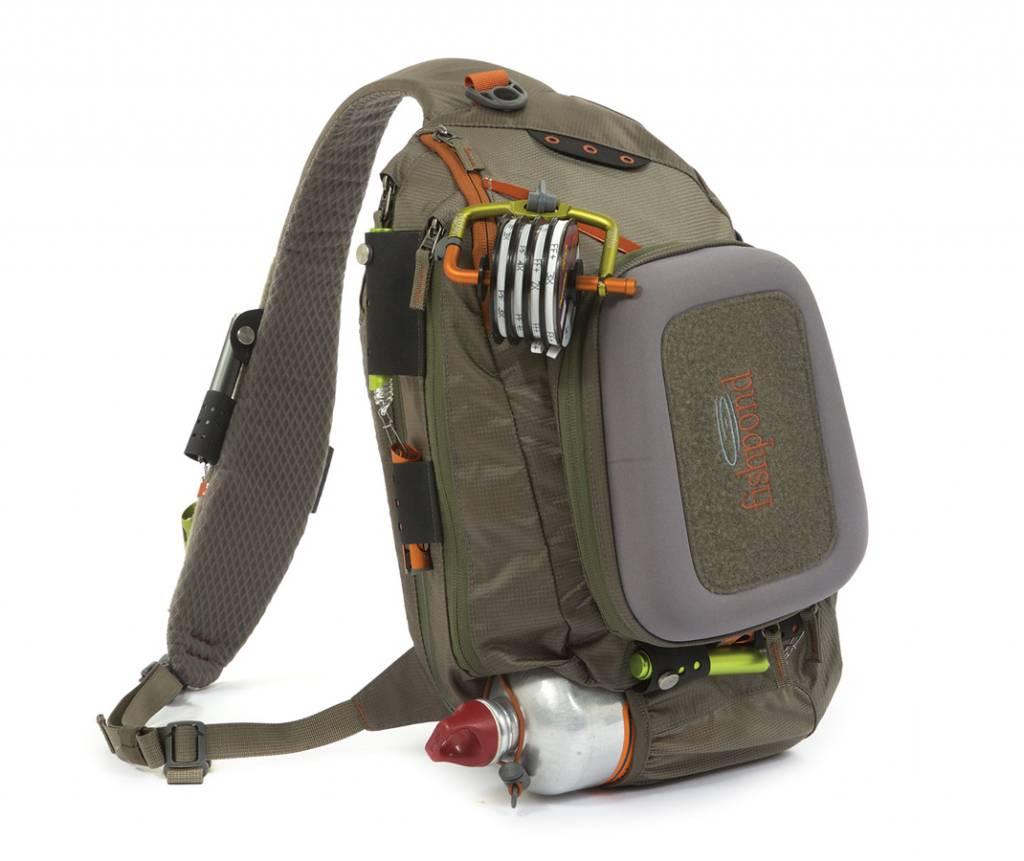 FISHPOND Fishpond Summit Sling Pack