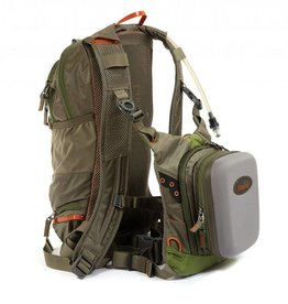FISHPOND FISHPOND OXBOW CHEST BACKPACK
