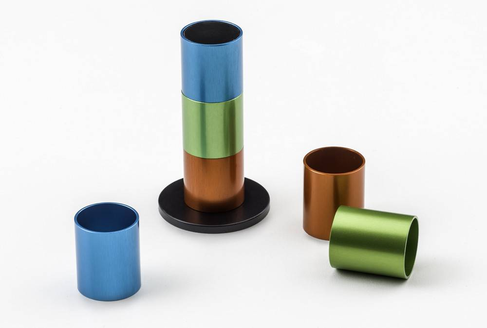 WATERWORKS-LAMSON Lamson Color Sleeve For Remix And Liquid Reels