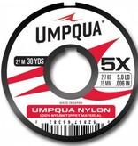 UMPQUA Umpqua Nylon Tippet